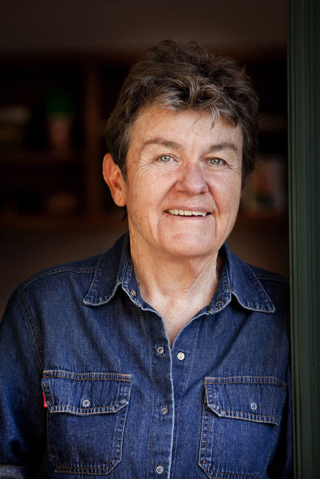 Paris Review - The Art of Poetry No. 94, Kay Ryan | Human Writes | Scoop.it