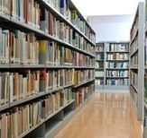 Library usage falls 14.3 percentage points since 2005 | Ebook and Publishing | Scoop.it
