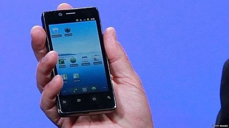 'Biggest update ever' to fix Android flaw - BBC News | Web 2.0 journalism | Scoop.it