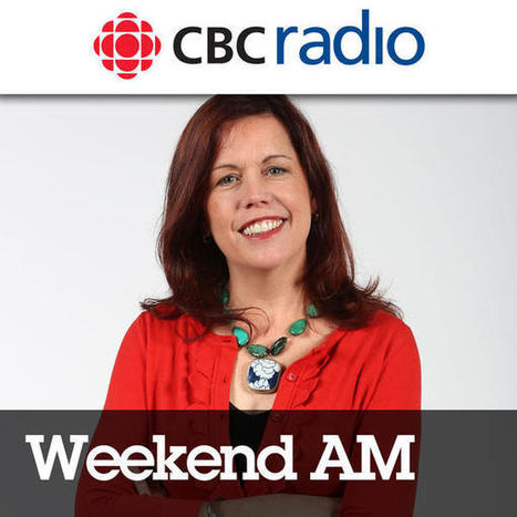 Irish poet Thomas McCarthy from Weekend Arts Magazine's The Galoot on Podcast from CBC Radio Nfld. and Labrador | The Irish Literary Times | Scoop.it