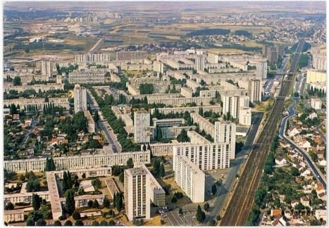 Sarcelles, ville la plus aidée par l' Etat | Municipalités - Contribuables locaux | Scoop.it