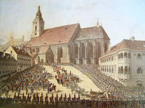 Slovak opposition wants separation of church and state - Prague Post   Law and Religion   Scoop.it