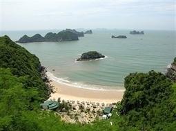 L'île de Côn Co, une destination écologique en devenir -- Vietnam+ (VietnamPlus) | Vacances écologiques et éco-tourisme | Scoop.it
