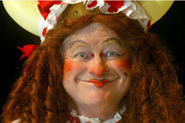 Sad loss of pantomime dame Chris Harris - Gloucestershire Echo | Le corps parle | Scoop.it