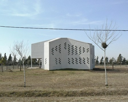 [Rosario, Santa Fe, Argentina] Raigal House / Marcelo Villafañe | The Architecture of the City | Scoop.it