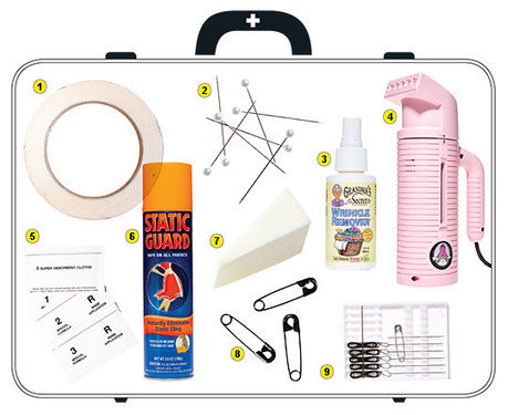 The Day-of Emergency Kit | Weddings | Scoop.it