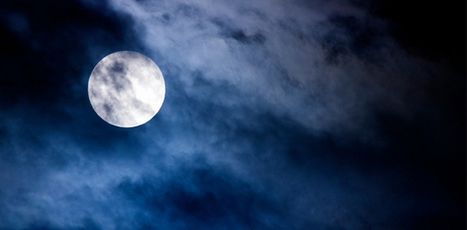 Lunar Manufacturing In The 21st Century - Manufacturing Innovation Blog | Made Different | Scoop.it