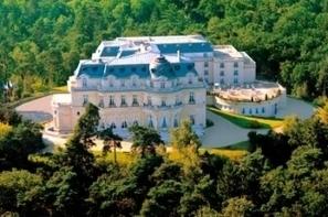 Hôtel Mont Royal : escapade romantique à Chantilly | Epicure : Vins, gastronomie et belles choses | Scoop.it