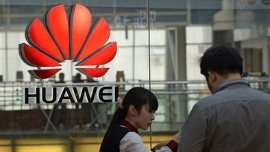 China demand boosts Huawei profits | Most things | Scoop.it