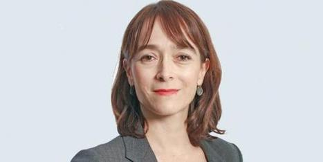 Qui est Delphine Ernotte, la future présidente de France Télévisions ?   Tout le web   Scoop.it