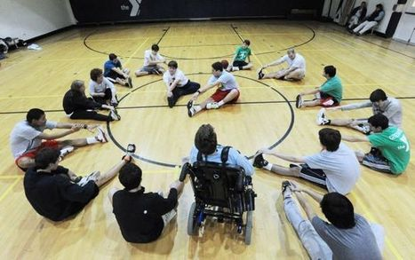 The benefits of exercise for people with autism | Autism | Scoop.it