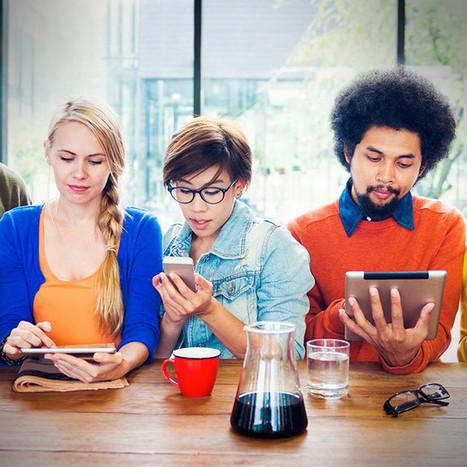 Pourquoi le marketing émotionnel? | commerce et conso à suivre | Scoop.it