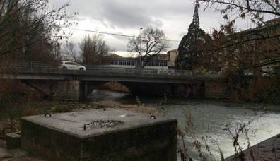 Villava reclama solución al puente de San Andrés ante posibles inundaciones   Ordenación del Territorio   Scoop.it