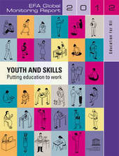 2012 - Skills | UNESCO Education | Youth and skills: Putting education to work | Inequality | Scoop.it