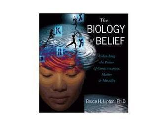 The Biology of Belief with Bruce Lipton | Conciencia Colectiva | Scoop.it