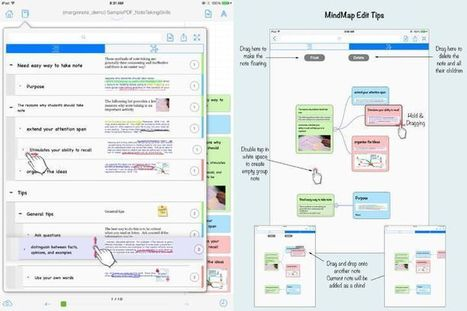 MarginNotes Would Be The Ultimate Classroom Notes App, If It Weren't So ... - Cult of Mac | Medic'All Maps | Scoop.it