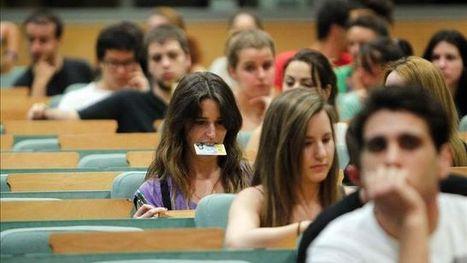 La reforma de la Ley de Propiedad Intelectual puede costar siete millones de euros a la Universidad | Education | Scoop.it