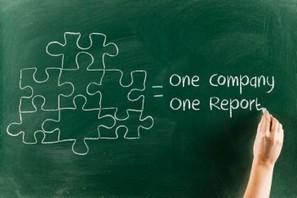Se il bilancio di sostenibilità diventa report integrato   Conetica   Scoop.it