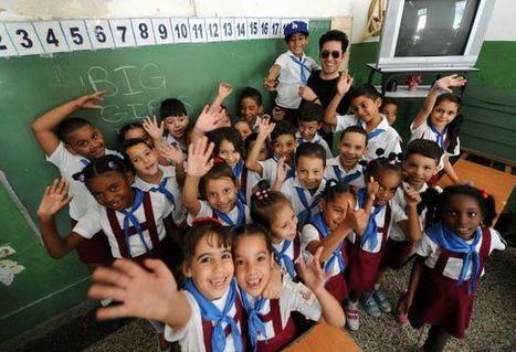 NEA Commits $100,000 for U.S./Cuban Artist Exchange Programs | NEA | Arts and Culture | Scoop.it