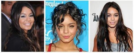 Vanessa Hudgens Hairstyles | Haircut & Hairstyles | Scoop.it