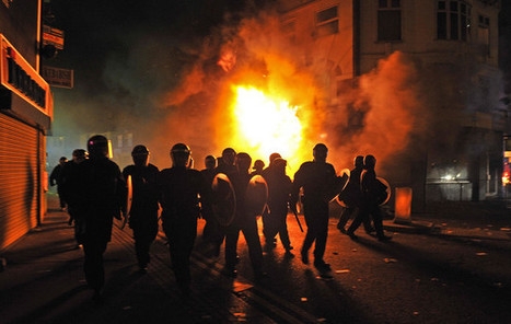 » uk riots The Sociological Imagination | Understanding the London Riots | Scoop.it