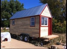 WATCH: Could You Live In Only 125 Square Feet? | Sustainable Architecture | Scoop.it