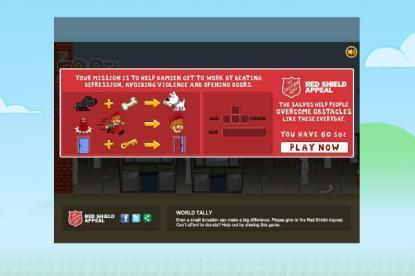 Salvos launch new game | The 21st Century | Scoop.it