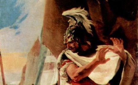 El hermano de Aníbal pierde la cabeza | cultura clásica | Scoop.it