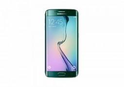 Samsung Presenta el Galaxy S6 Edge. Idéntico al Galaxy S6 pero con Pantalla Curva | Smartphones Android | Scoop.it