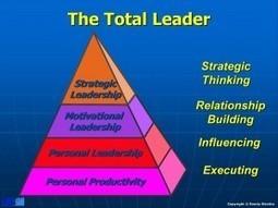 Outstanding Organizations Develop Personal Leadership | Organizational Development & Leadership | Scoop.it