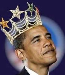 Obama as Imperial President | Politics | Scoop.it