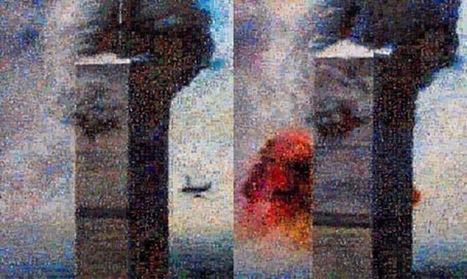 Joan Fontcuberta - Googlegrama 04: 11-S N | Fotografías, Usos Sociales y Cultura remix | Scoop.it