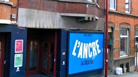 Six millions d'euros pour le nouveau théâtre de l'Ancre à Charleroi - RTBF | B4C | Scoop.it