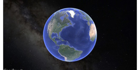 4 Things You Didn't Know You Could Do With Google Earth Pro | Websites I Found So You Don't Need To | Scoop.it