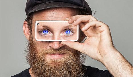 Je suis aveugle. Vous m'offrez vos yeux ? | Libertés Numériques | Scoop.it