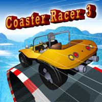 Coaster Racer 3 | GamesHobby | Scoop.it