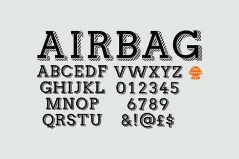 Best Free Fonts of 2013 | Freebies | Design | Scoop.it