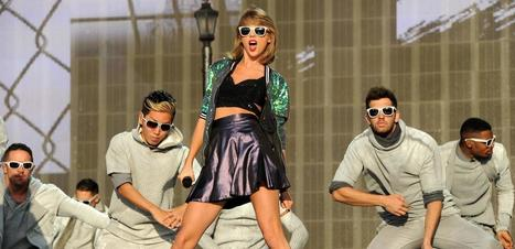 These 14 Pop Hits Are All Basically the Same Song — Listen for Yourself and See | edvberatung | Scoop.it