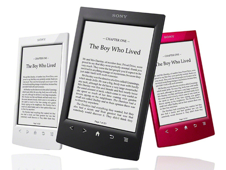 Best e-readers in Australia - Tablets | ebooks | Scoop.it