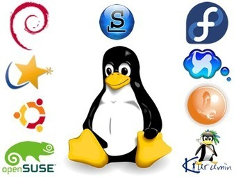 10 razones para usar Linux | Actualidad informática | Redes Locales y Servicios en Red | Scoop.it