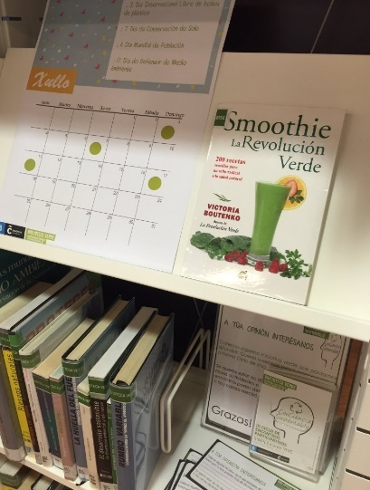Recomendación: Smoothie. La Revolución Verde   Biblioteca Verde   Scoop.it
