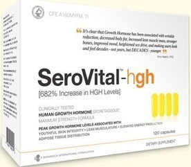 Get SeroVital-HGH & Stay Young | laser scar removal mississippi | Scoop.it