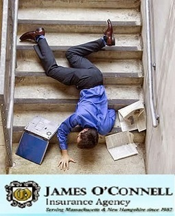 Massachusetts auto insurance companies: James O'Connell Insurance - Insure Your Assets from Theft, Damage or Injuries | Workers compensation insurance massachusetts | Scoop.it