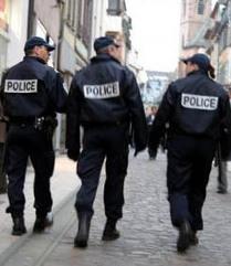 Police de rue dans les quartiers populaires - La Vie des idées | Ville et violences | Scoop.it