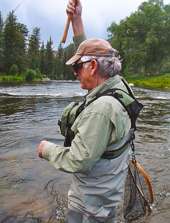Wilder on the Taylor Fishing Report August | Fly Fishing | Scoop.it