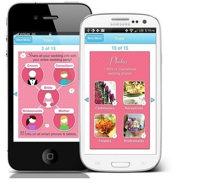 Wedding Budget List App | Chromeinfotech | Mobile Apps Development | Scoop.it