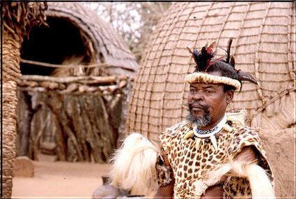 Pueblo Zulú: Turismo etnográfico en África | Arte Africano Antiguo | Scoop.it