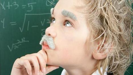 Hacking our senses to boost learning power | Wonderchild of technology & education | Scoop.it