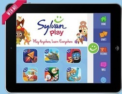 Sylvan wants to reach kids through new mobile network | Learning is Fun and Games | Scoop.it