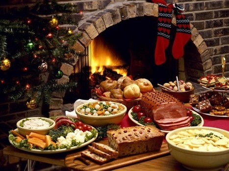 Christmas in Le Marche: Christmas Dinner | Le Marche and Food | Scoop.it